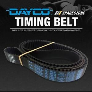 Dayco Camshaft Timing Belt for Hyundai Sonata 2.4L 4cyl SOHC G4CS 123 Teeth