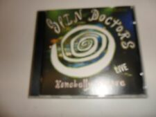 Cd  Homebelly Groove von Spin Doctors (1993)