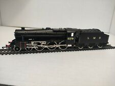 More details for hornby r2083 black 5 loco 5379 limited edition perfect condition all round!