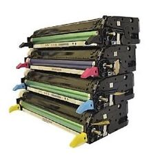 HY Toner Cartridge Set for use in Dell G486F, G483F, G484F, G485F - 4pk (BCMY)