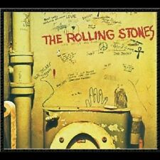 """THE ROLLING STONES """"BEGGARS BANQUET"""" CD NEUWARE"""