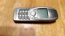 RARE VINTAGE NOKIA 6340i TYPE RH-13 FIDO MOBILE WIRELESS CELL PHONE CELLULAR GSM