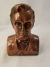 Banthrico Bank - A. Lincoln Bust