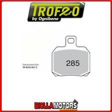 43028500 PASTIGLIE FRENO POSTERIORE OE MALAGUTI RS 500 SPIDERMAX 2009- 500CC [OR