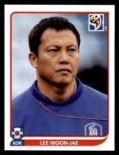 Panini World Cup 2010 - Lee Woon-Jae South Korea No. 146