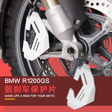 Motorcycle Front & Rear Brake Caliper Cover Guard For R1200GS LC/Adv R1200R/RS