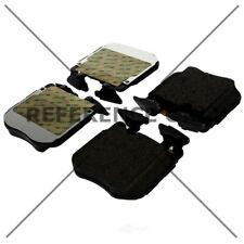 Disc Brake Pad Set-xDrive40i Front Centric 104.18680