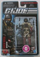 "ROCK VIPER COBRA Hasbro GI JOE The Pursuit Of Cobra 3.75"" Inch 2010 FIGURE"