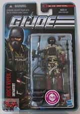 "ROCK VIPER COBRA Hasbro GI JOE The Pursuit Of Cobra 3.75"" Inch 2010 FIGURE"