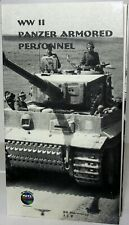 In The Past Toys NEW Boxed WWII J.E.S. Panzer Figure, Fast Shipping to You! L@@K