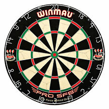 WINMAU PRO FSB DARTBOARD Steel Tip Dart Board