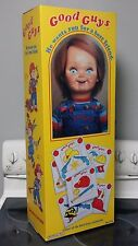 Child's play Chucky Good Guy Doll **BOX ONLY** Lifesized Medicom Dreamrush