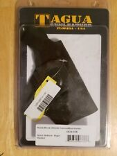 Tagua Gunleather Thumb Break Ultimate Concealment Holster Glock 29 Black Right H