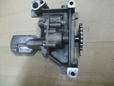 PEUGEOT 206 2.0 HDI DIESEL 90 BHP  OIL PUMP PART 9638783980 FROM 2001 YEAR CAR