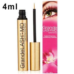 Grande Lash-MD Eyelash & Eyebrow Enhancer Growth Serum Boost Conditioner 4ml