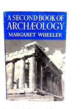 Eine zweite Buch der ARCHÄOLOGIE (Margaret Wheeler - 1959) (id:09510)