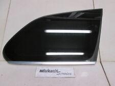 VOLVO XC60 2.4 D AUT 120KW (2013) RICAMBIO VETRO FISSO PARAFANGO POSTERIORE DEST