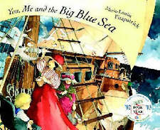 You, Me and the Big Blue Sea, New, Fitzpatrick, Marie-Louise Book