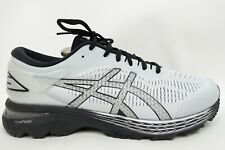 Asics Kayano 25 Running Shoes Men Size 9.5 Extra Wide