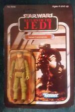1983 Vintage Kenner Star Wars Return of The Jedi Rotj65a Rebel Commando MOC