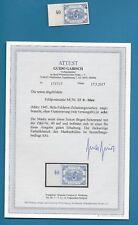 WKII casella posta U-Boot Hela n. 13 B bordo pagina, dializzatori gabisch BPP (*)!!!