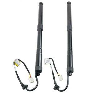 2x Rear Electric Power Tailgate Hatch Lift Support For Toyota RAV4 2019-2021 New