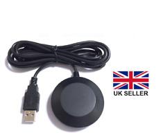 Marine GPS RECEIVER Antenna Sensor USB NMEA 0183 COG SOG
