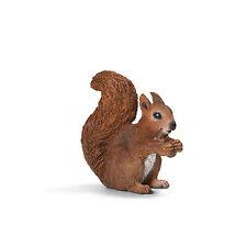 Schleich 14684 Squirrel Schleichanimals Schleichanimal Forest Animals