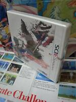 Nintendo 3DS:Resident Evil - The Mercenaries 3D [TOP CAPCOM] NEUF - Fr