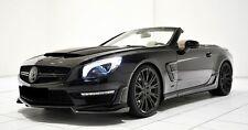 BRABUS Sportfedern Mercedes SL R231