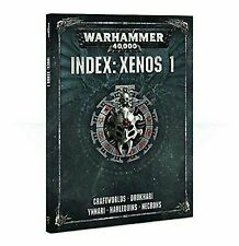 40K Rulebooks & Publications