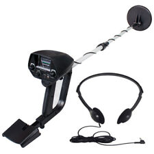 Md-4030 Metal Detector Underground Gold Detector Metal Length Adjustable Treas
