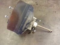 02 03 04 05 FORD EXCURSION VACUUM POWER BRAKE BOOSTER