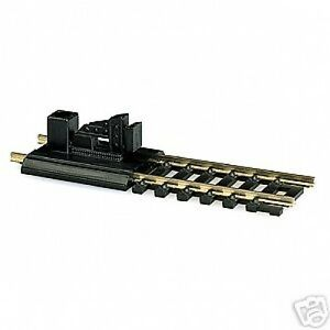 Atlas #843 Bumpers (2-pack) Code 100 Rails -  HO Scale