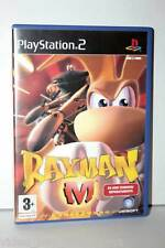 RAYMAN M GIOCO USATO OTTIMO STATO SONY PS2 EDIZIONE ITALIANA PAL ITALY FR1 32252
