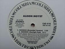 Alison Moyet - Hoodoo