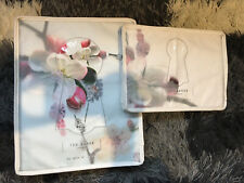 Flight Of The Orient Ted Baker Double Bed Cover And Pillow Cases