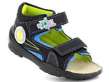 Ricosta Baby-Schuhe mit Klettverschluss