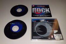 2CDs  The Best of Rock  Golden Earring  April Wine u.a.  20.Tracks  2005  166