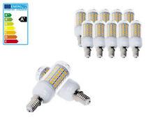 Ampoules blancs pour la maison E14