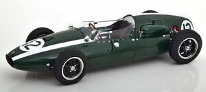 1:18 Schuco Cooper T51 Winner GP Great Britain, World Champion 1959