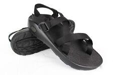 New Chaco Men's Z/2 Classic Waterproof Sport Sandals Size 12 Black