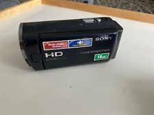 Sony HDR-CX260 High Definition Handycam Camcorder