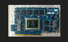 ASUS G75VW NVIDIA GTX 670M 3GB DDR5 VGA Graphics Video Card