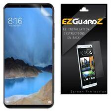 2X EZguardz Clear Screen Protector Shield HD 2X For Xiaomi Mi 7