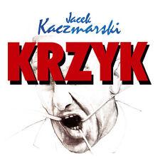 LP JACEK KACZMARSKI Krzyk ŁAPIŃSKI / LAPINSKI piano