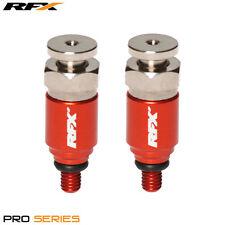 RFX Motocross Enduro Horquilla Aire desangran Naranja KTM SX XC EXC SXF 125 a 500