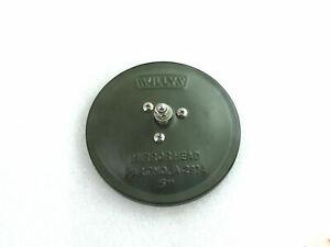 "VINTAGE JEEP WILLYS ADJUSTABLE ARM MIRROR 5 ""MB M38 GMC M35"