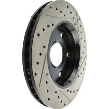 Disc Brake Rotor-SE Front Right Stoptech 127.67069R