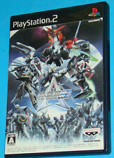 Another Century's Episode 3 - The Final - Sony Playstation 2 PS2 Japan - JAP